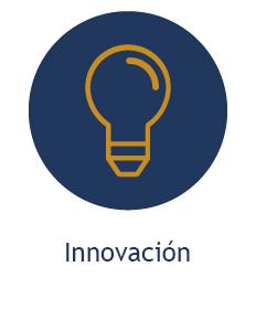 Innovación técnologica